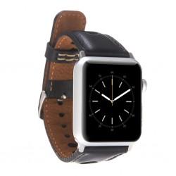 Bouletta Apple Watch Deri Çember Kordon 42/44mm Rst1