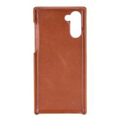 Bouletta F360 Deri Telefon Kılıfı Samsung Note 10 RST2EF Taba
