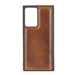 Bouletta FXC Deri Telefon Kılıfı Samsung Note 20 RST2EF Taba