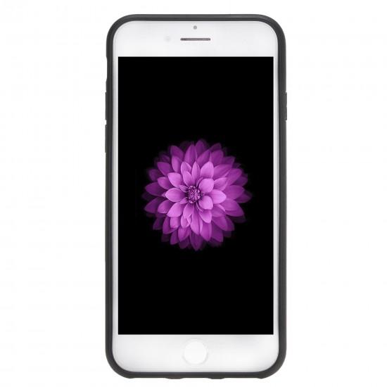 Bouletta FXC Deri Telefon Kılıfı iPhone 7-8 Plus A.Kahve