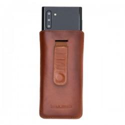 Bouletta Multi Case Deri Telefon Kılıfı Samsung Note10 RST2EF Taba