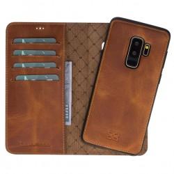 Bouletta MW Deri Telefon Kılıfı Samsung S9 G19