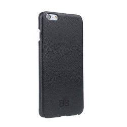 Bouletta Ultimate Jacket Deri Telefon Kılıfı iPhone 6 Plus RST1 Siyah