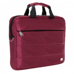 Plm Canyoncase 13-14 inç Laptop Çantası Bordo