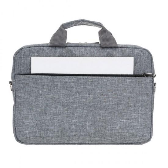 Plm Canyoncase 15 inç Laptop Çantası Gri