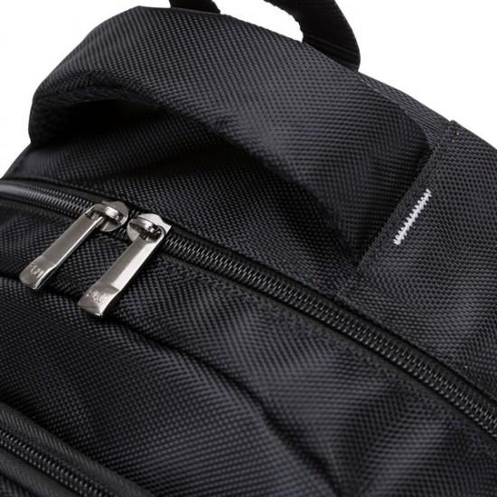 Plm Cosmic 15 inç Laptop Sırt Çantası Siyah