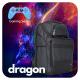 Plm Dragon 15 inç Laptop Sırt Çantası