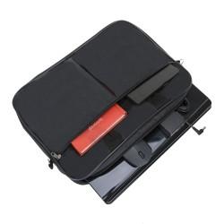 Plm Drexel 6300 15.6 inç Notebook Çantası-Siyah