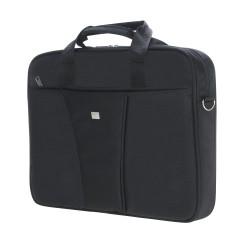 Plm Orion 17 inç Notebook Çanta-Siyah