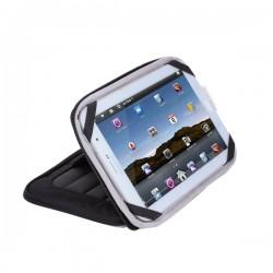 Plm Stylish 7 inç Tablet Kılıfı Siyah